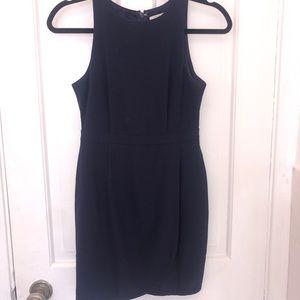 TOBI dress (navy)